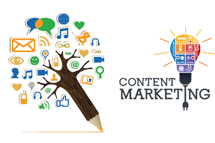 Content Writing-Digital Marketing