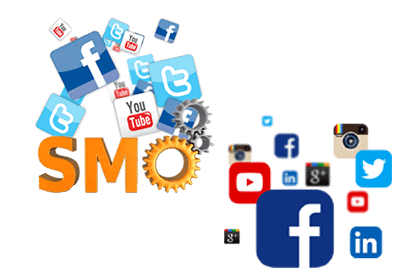 SMO- Digital Marketing