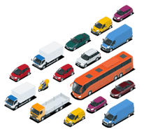 Fleet Management System vehicle Management