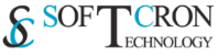SoftCron Technology Logo